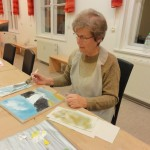 Schnuppermalkurs - 2012-11-24