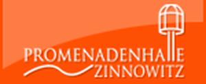 Promenadenhalle Zinnowitz